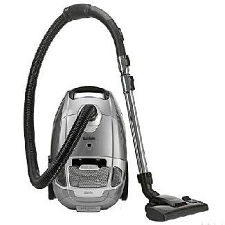 Пылесосы для сухой уборки (мешковые)