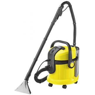 Пылесосы для влажной уборки (моющие)